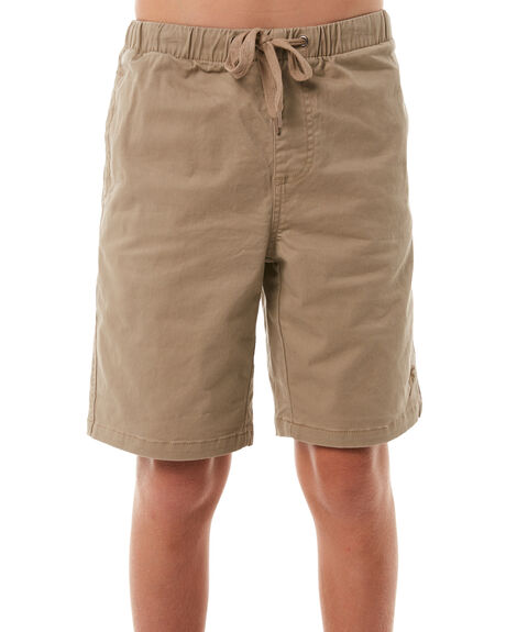 SAND OUTLET KIDS SWELL CLOTHING - S3183237SAND