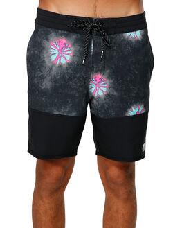 ASPHALT MENS CLOTHING BILLABONG BOARDSHORTS - BB-9592422-ASP