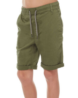 IVY KIDS BOYS MOSSIMO SHORTS - 3M7100IVY