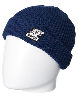 NAVY KIDS BOYS MUNSTER KIDS HEADWEAR - MK172BE01NVY