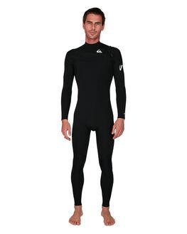 BLACK/WHITE BOARDSPORTS SURF QUIKSILVER MENS - EQYW103085-XKKW