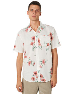 NATURAL MENS CLOTHING THRILLS SHIRTS - TH9-204ANAT