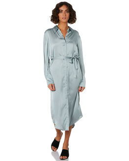 SEAFOAM WOMENS CLOTHING THE FIFTH LABEL DRESSES - 40190657SEA