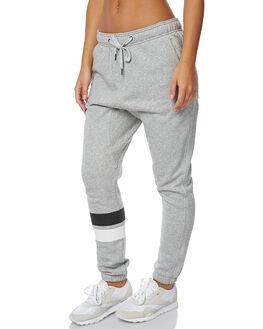 GREY MARLE WOMENS CLOTHING RUSTY PANTS - PAL1006GMA