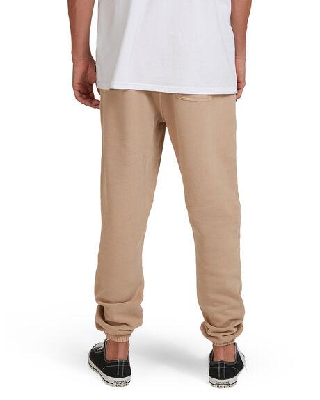 KHAKI MENS CLOTHING BILLABONG PANTS - BB-9507650-KHA