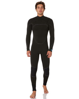 BLACK BOARDSPORTS SURF PATAGONIA MENS - 88482BLK