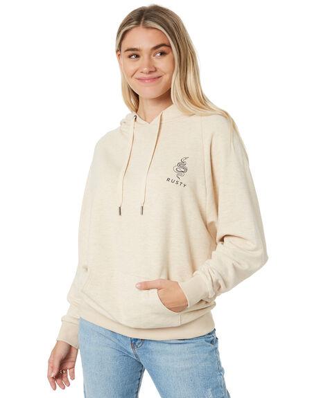 MOONLIGHT WOMENS CLOTHING RUSTY JUMPERS - FTL0726MOO