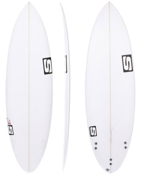 CLEAR BOARDSPORTS SURF SIMON ANDERSON SURFBOARDS - SAM