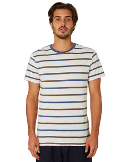 SEA MENS CLOTHING RHYTHM TEES - APR19M-CT04-SEA