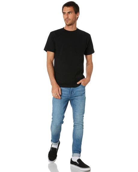 PASSENGER MENS CLOTHING ABRAND JEANS - 815464964