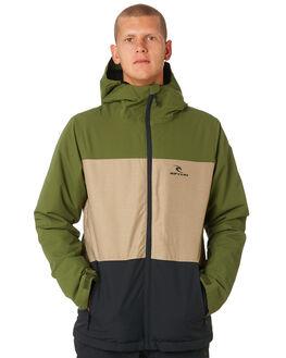 ELMWOOD BOARDSPORTS SNOW RIP CURL MENS - SCJCZ49530