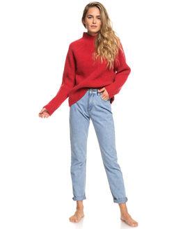AMERICAN BEAUTY WOMENS CLOTHING ROXY KNITS + CARDIGANS - ERJSW03326-RPY0