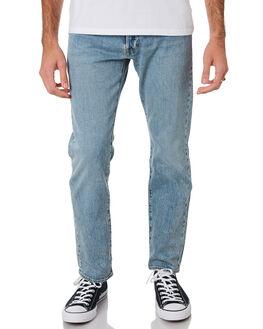 THISTLE SUBTLE MENS CLOTHING LEVI'S JEANS - 79830-0018THISL