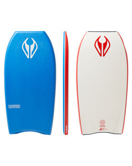 ROYAL BLUE SURF BODYBOARDS NMD BODYBOARDS BOARDS - N18UNITE42RBRLBLU