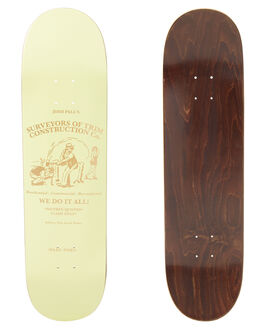 MULTI SKATE DECKS PASS PORT  - R22WORKLOADPALMULTI