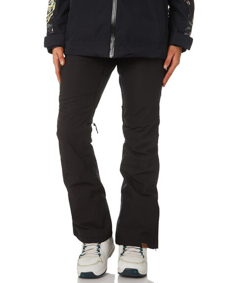 TRUE BLACK BOARDSPORTS SNOW ROXY WOMENS - ERJTP03061KVJ0