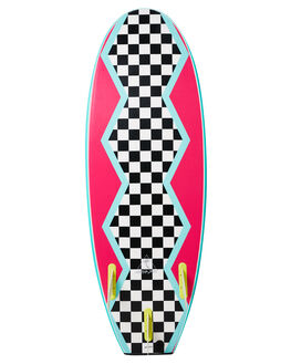 TURQUOISE BOARDSPORTS SURF CATCH SURF SOFTBOARDS - ODY50-TTQ19