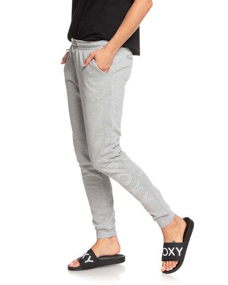 HERITAGE HEATHER WOMENS CLOTHING ROXY PANTS - ERJFB03255-SGRH