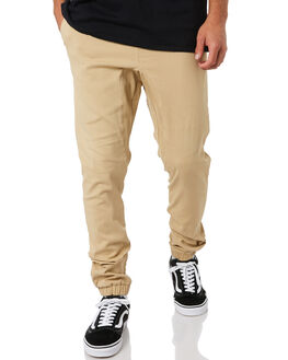CORNSTALK MENS CLOTHING RUSTY PANTS - PAM0690CNL