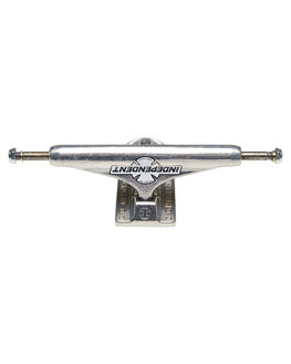 SILVER SKATE HARDWARE INDEPENDENT  - S-INT1933SILV