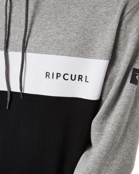 BLACK MENS CLOTHING RIP CURL JUMPERS - CFEBT90090