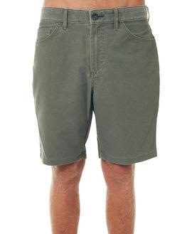 MILITARY MENS CLOTHING BILLABONG SHORTS - 9576706MIL