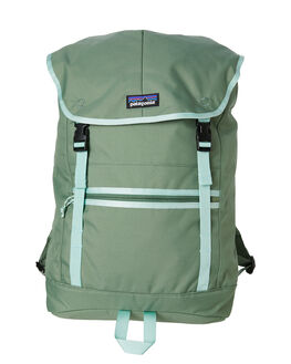 CAMP GREEN MENS ACCESSORIES PATAGONIA BAGS + BACKPACKS - 47958CMPG