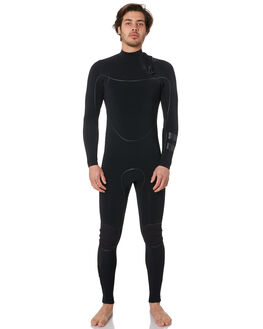 BLACK BOARDSPORTS SURF HURLEY MENS - BV4392010