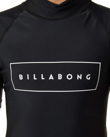 BLACK BOARDSPORTS SURF BILLABONG BOYS - 8781001BLK