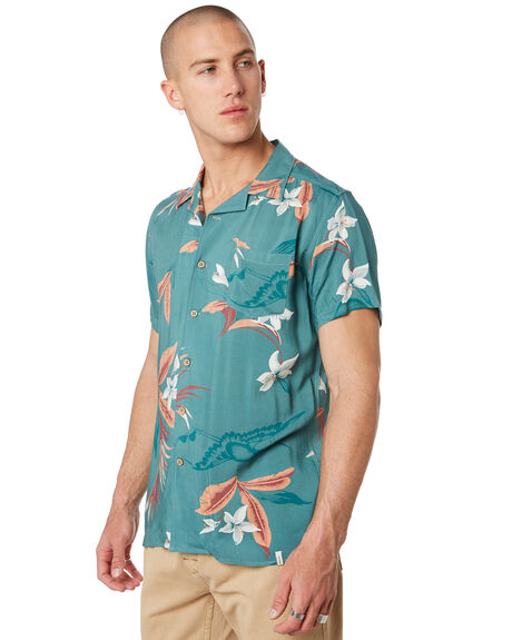 AMAZON OUTLET MENS THE CRITICAL SLIDE SOCIETY SHIRTS - SS1860AMZN