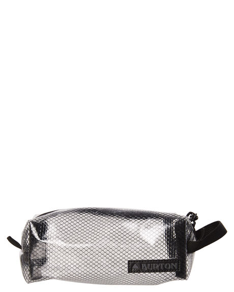 CLEAR MENS ACCESSORIES BURTON OTHER - 149411000