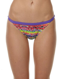 INDIA ACAI WOMENS SWIMWEAR SPEEDO BIKINI BOTTOMS - 2216A6270
