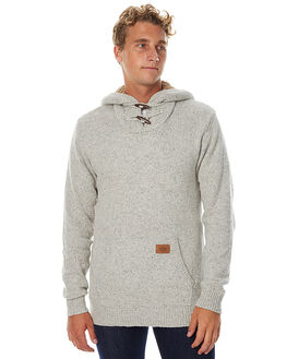 GREY MARLE MENS CLOTHING RIP CURL KNITS + CARDIGANS - CSWCR10085