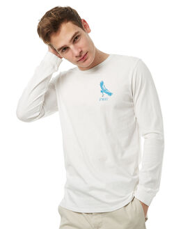 SUPER WHITE MENS CLOTHING O'NEILL TEES - 4011101SWHT