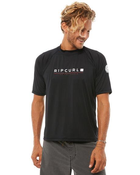 BLACK BOARDSPORTS SURF RIP CURL MENS - WLY7NM0090
