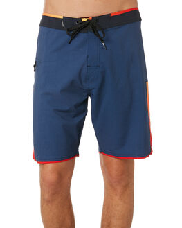NAVY MENS CLOTHING RIP CURL BOARDSHORTS - CBOAD90049