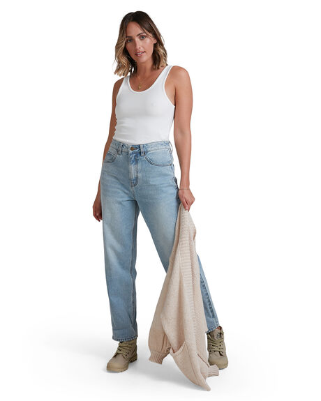 COOL WIP WOMENS CLOTHING BILLABONG SINGLETS - BB-6503174-CWP