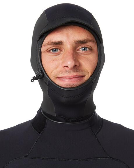BLACK BOARDSPORTS SURF ADELIO MENS - 3DH17BLK