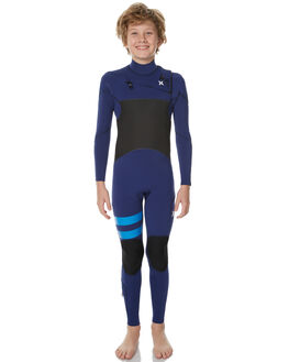 LOYAL BLUE SURF WETSUITS HURLEY STEAMERS - BFS00001404EU