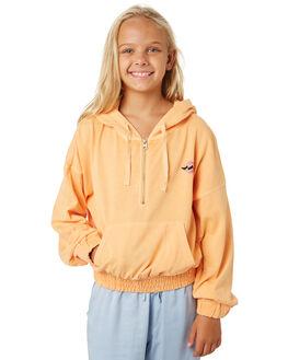 APRICOT KIDS GIRLS BILLABONG JUMPERS + JACKETS - 5581735APR