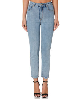 MARIAH WOMENS CLOTHING A.BRAND JEANS - 71377-4276