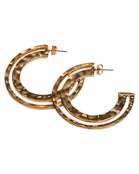 GOLD WOMENS ACCESSORIES TIGERLILY JEWELLERY - T405967GLD