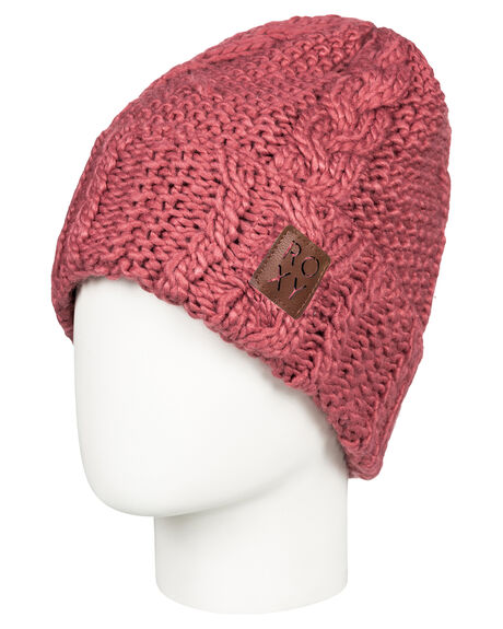 DUSTY CEDAR WOMENS ACCESSORIES ROXY HEADWEAR - ERJHA03414MMR0