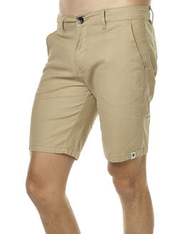 SAFARI MENS CLOTHING ZOO YORK SHORTS - ZY-MWNC030SAF
