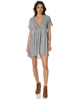 STRIPE WOMENS CLOTHING RUE STIIC DRESSES - JA1703PSTR