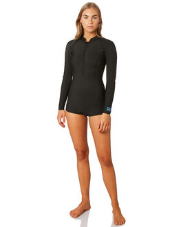 BLACK BOARDSPORTS SURF PATAGONIA WOMENS - 88509BLK