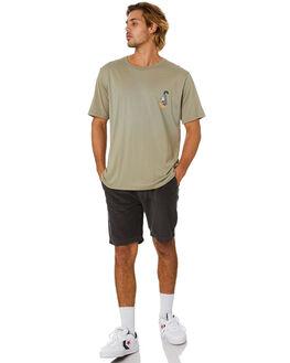 SAGE MENS CLOTHING BARNEY COOLS TEES - 109-Q120SAGE
