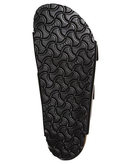 BLACK WOMENS FOOTWEAR BIRKENSTOCK FASHION SANDALS - 051791WBLK