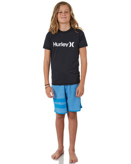 BLACK BOARDSPORTS SURF HURLEY BOYS - AO2232010
