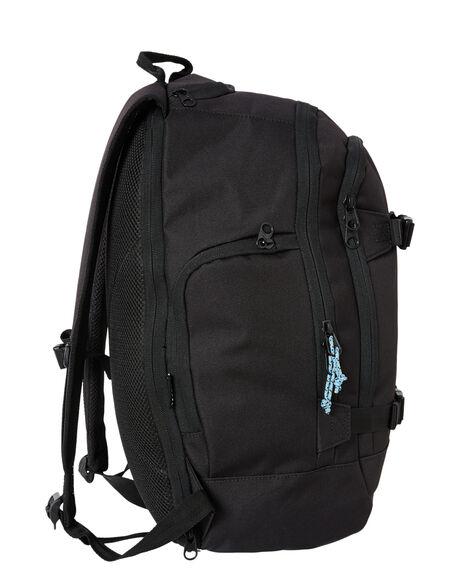 BLACK MENS ACCESSORIES RIP CURL BAGS + BACKPACKS - BBPAE90090